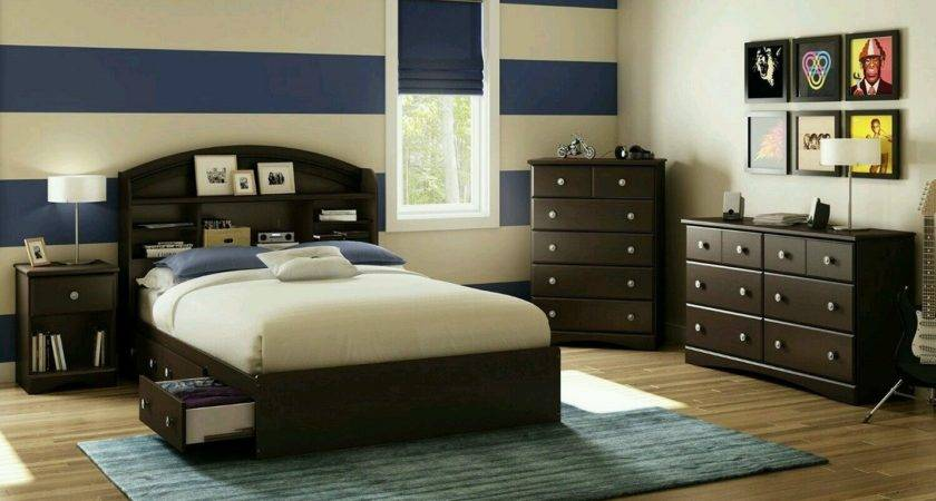 Cool Mens Bedroom Decor Tjihome
