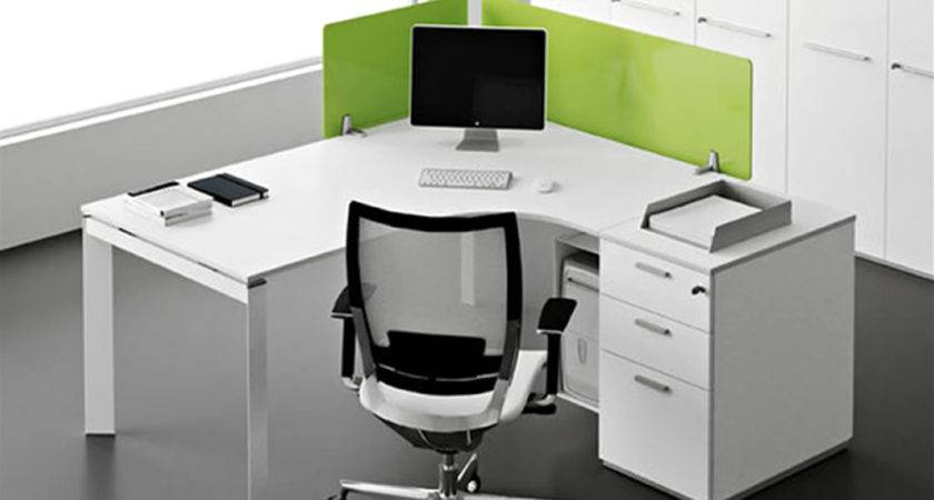 Cool Office Tables Designs Best Awesome Ideas