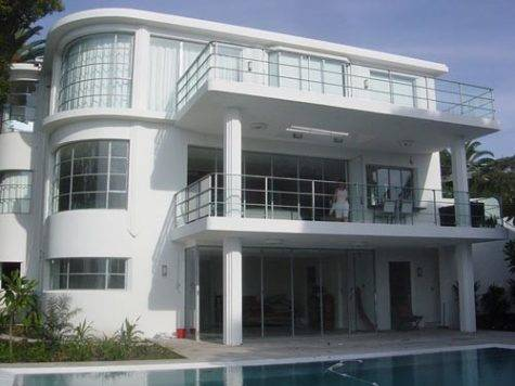 Cool Quality Modern Home Designs Art Deco