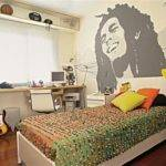 Cool Room Decor Awesome Fun Teen Bedroom Decorating Ideas