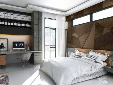 Cool Room Painting Designs Nurani