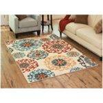 Cool Rug Designs Decorating Mag