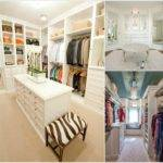 Cool Seating Ideas Your Walk Closet