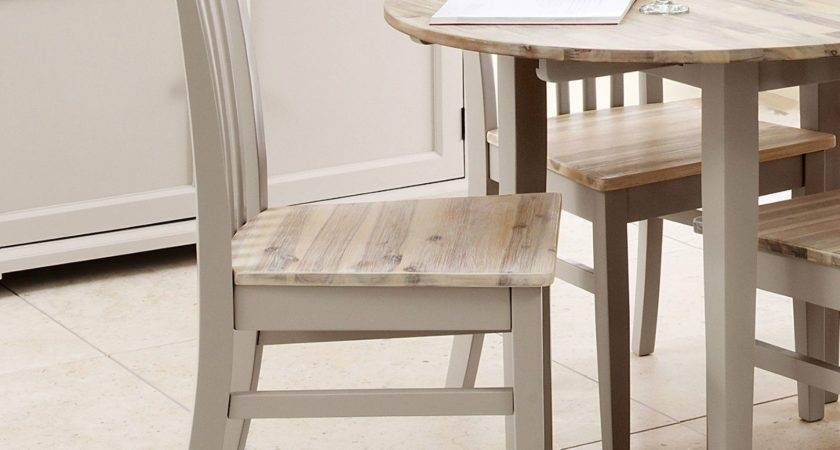 Cool Shabby Chic Kitchen Table Tjihome
