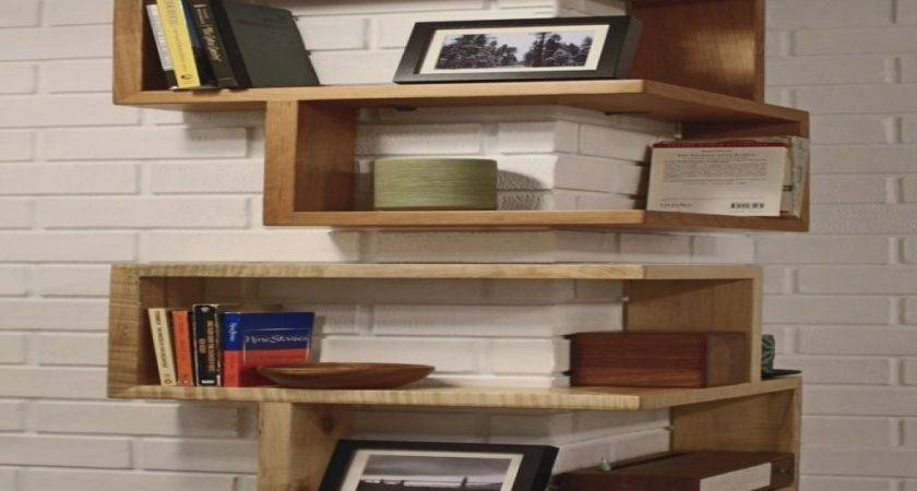 Cool Shelves Best Shelf Ideas Pinterest