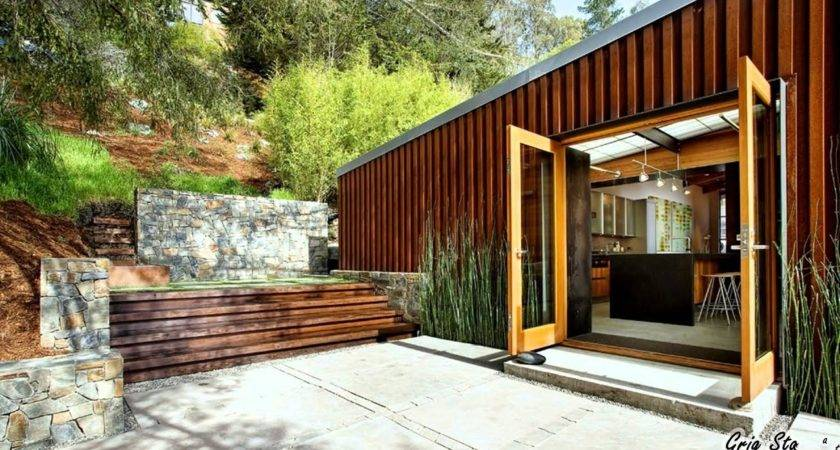 Cool Shipping Container Homes Awesome Made