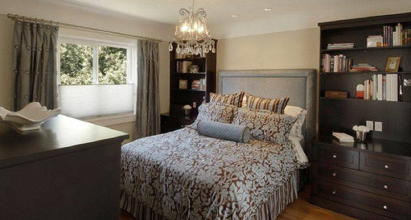 Cool Small Master Bedroom Ideas Exclusive Sleeping