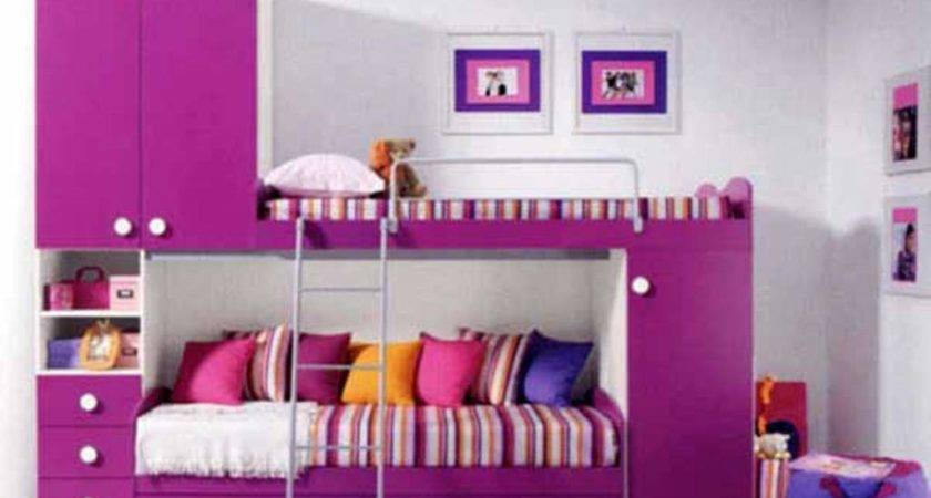Cool Small Room Ideas Teenage Girls Decorating