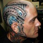 Cool Tattoo Design Ideas Men
