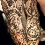 Cool Tattoo Ideas Men Professional Designs
