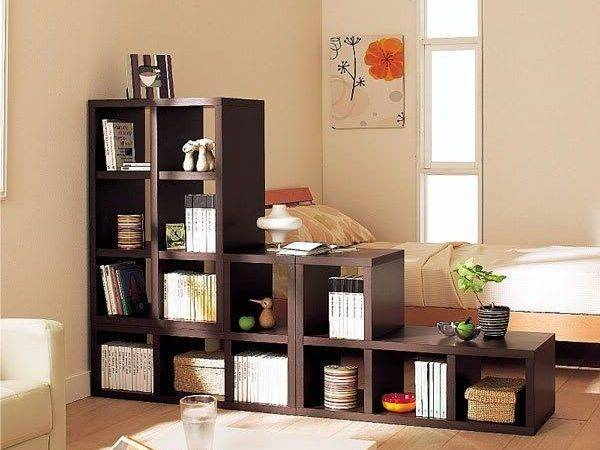 Cool Unconventional Shelving Ideas Home