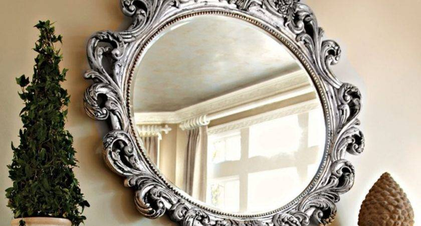 Cool Unique Decorative Wall Mirrors Your Home