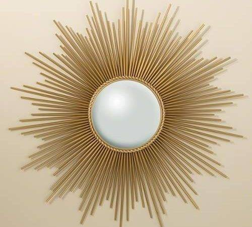 Cool Unique Decorative Wall Mirrors