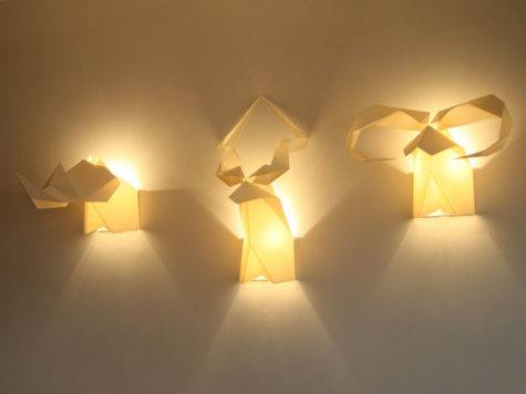 Cool Wall Sconce Examples Beautify Your Interior