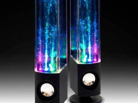 Coolest Speakers Ever
