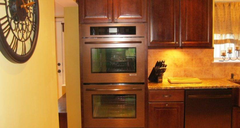Copper Appliances Kitchen Lovely