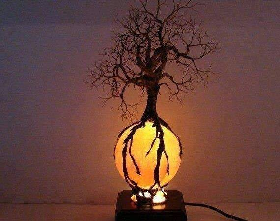 Corate Your Home Cool Lamp Pickndecor
