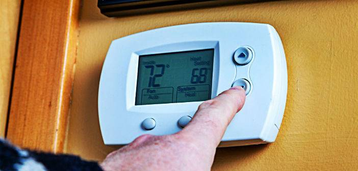 Cost Effective Ways Heat Your Home Based
