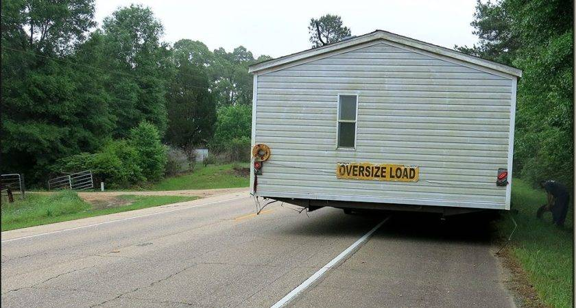 Cost Moving Mobile Home Movers
