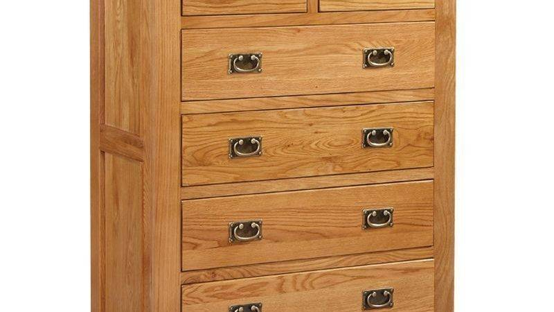 Cotswold Holkham Chest Drawers Buy