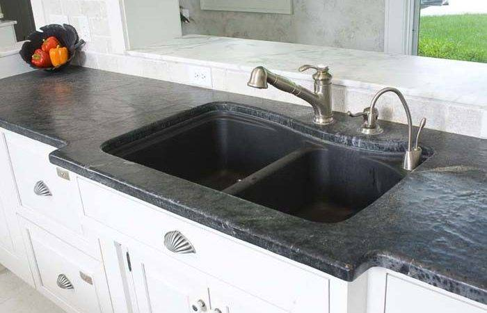 Countertop Materials New Jersey Soapstone Countertops