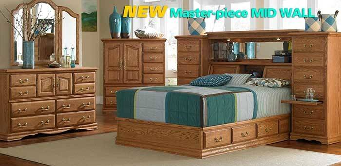 Country Furniture Waldorf Southern Maryland Solid