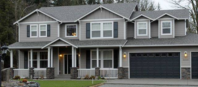 Cozy Homes Banner