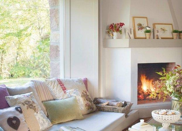 Cozy Living Room Decorating Ideas Decoholic