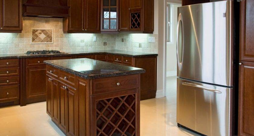 Craftsman Style Kitchen Cabinets Options Tips