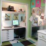 Create Functional Home Office Closet Freshome