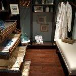 Create Multifunctional Master Bedroom Closet