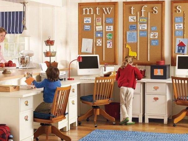 Create Multifunctional Play Areas Your Kids