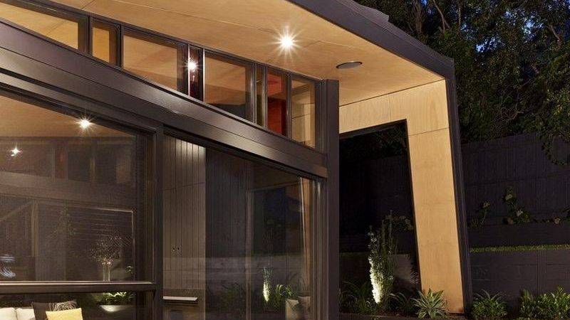 Create Party Atmosphere Outdoor Recessed Lighting