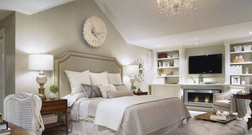 Create Your Dream Bedroom Interior Decorating