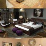 Create Zen Bedroom Interior Design