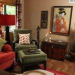 Create Zen Living Room Home Decorating Tips
