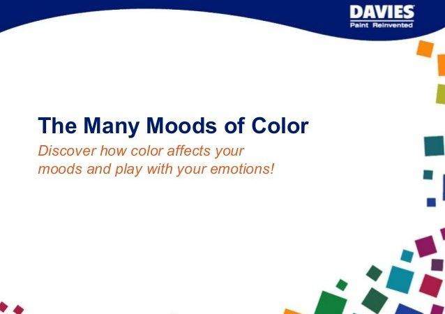 Creating Color Scheme Your Room Discover