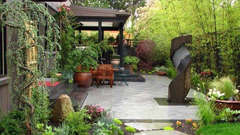 Creating Japanese Garden Design Your Backyard Beabeeinc