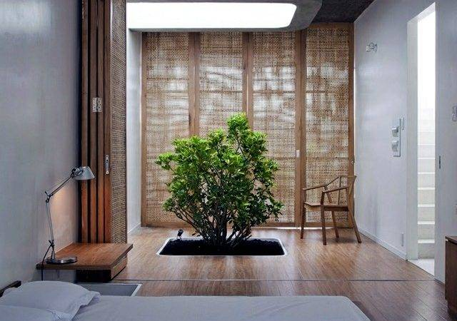 Creating Zen Atmosphere Interior Design Ideas Japanese