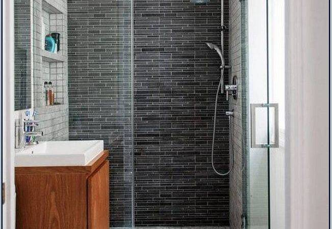 Creative Bathroom Designs Small Spaces Outstanding