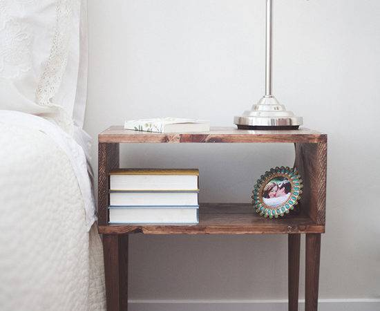 Creative Bedside Tables Paradissi