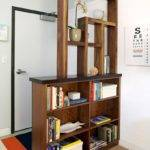 Creative Book Storage Hacks Small Apartments