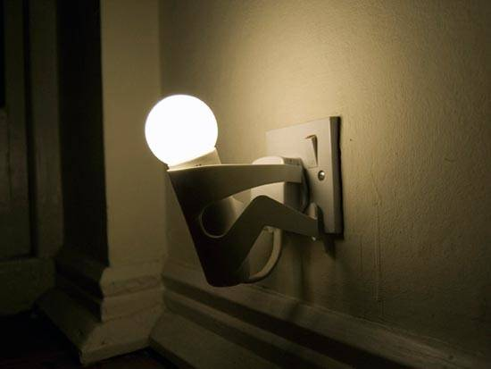 Creative Cool Night Lights