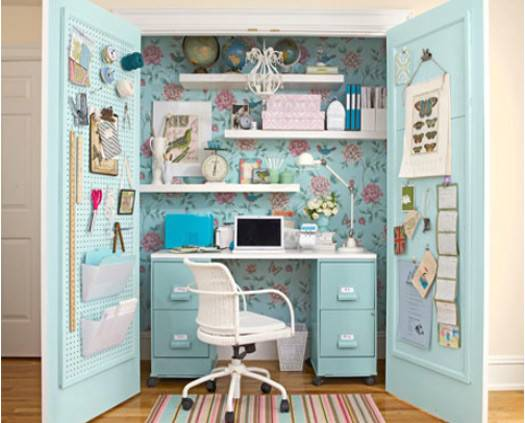 Creative Decorating Ideas Small Spaces Miss