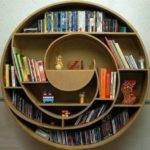 Creative Diy Bookshelf Ideas Ultimate Home