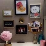 Creative Diy Cubicle Workspace Ideas House Design