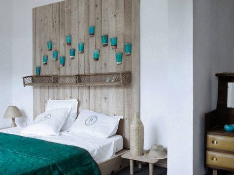 Creative Diy Vintage Headboard Ideas