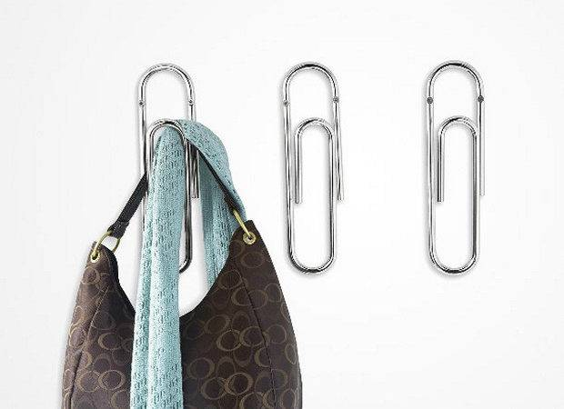 Creative Diy Wall Hooks Hanging Style Snappy