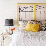 Creative Headboard Ideas Diy