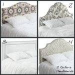 Creative Headboards Stylish Headboard Solutions